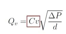 formule cv flow sim