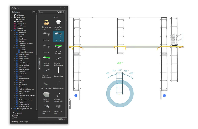 Design-optimize-visualize
