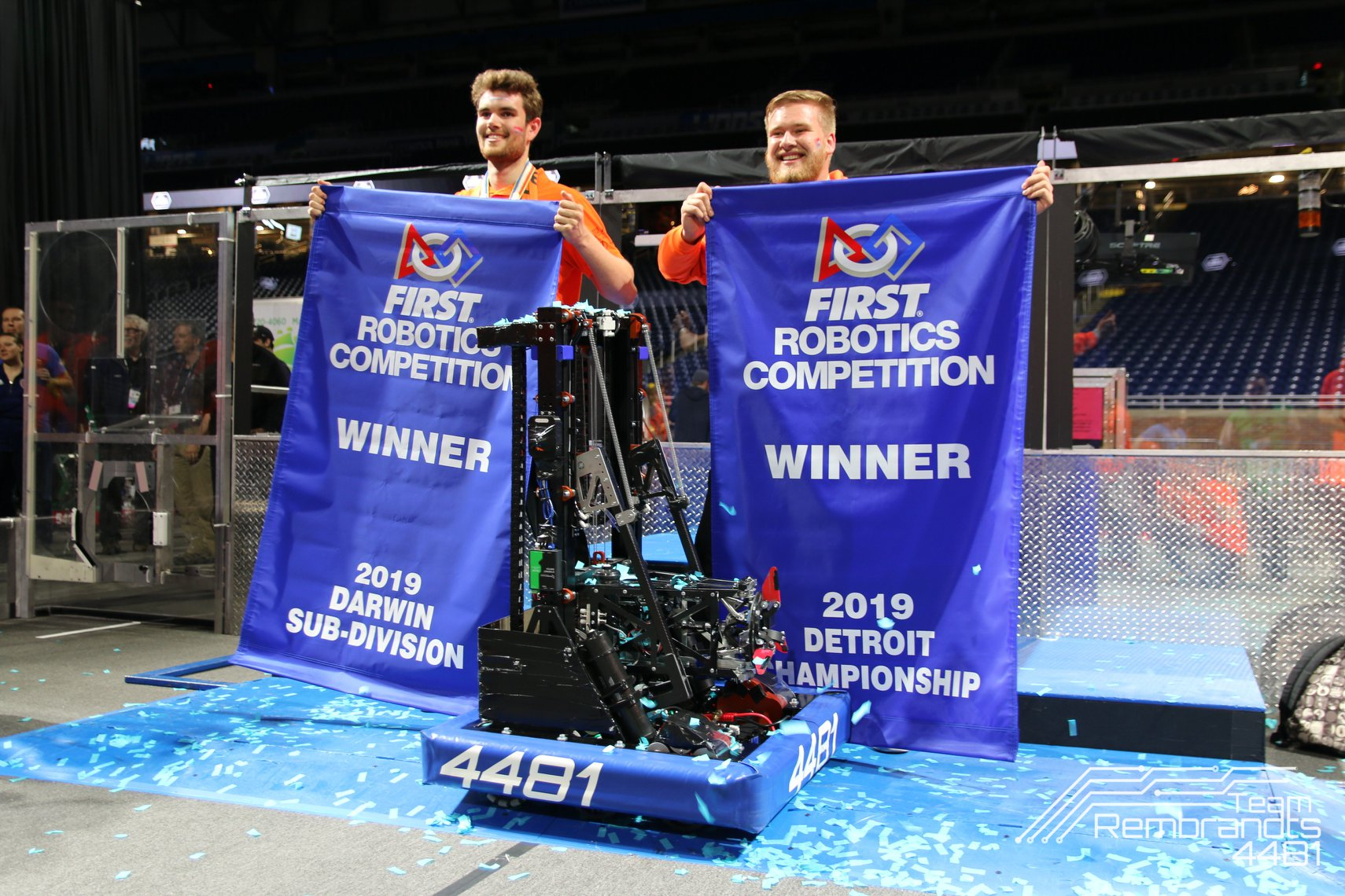 TeamRembrandts-FRC-Victory-2019-7