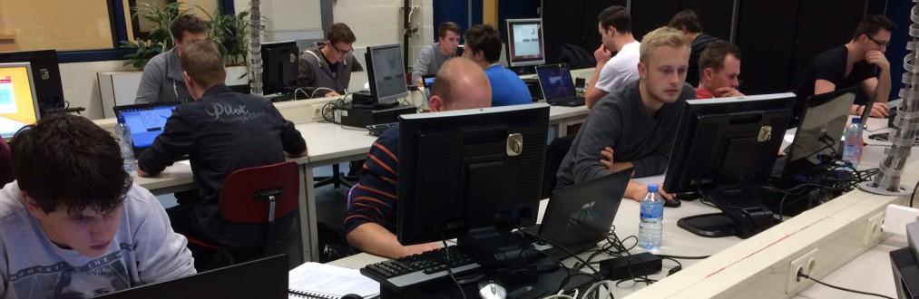 Studenten Avans, Fontys en Voestalpine behalen CSWA
