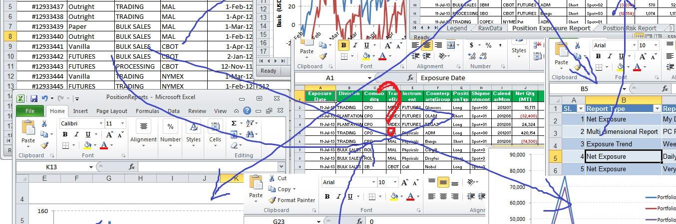Excel Complexiteit